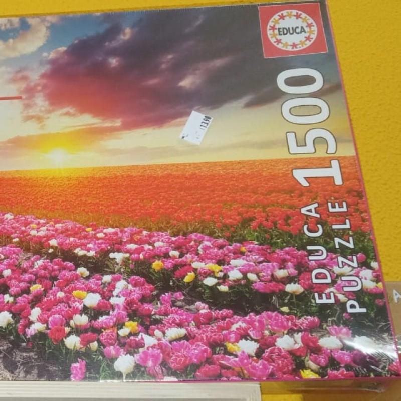 Puzzle 1500 Peças