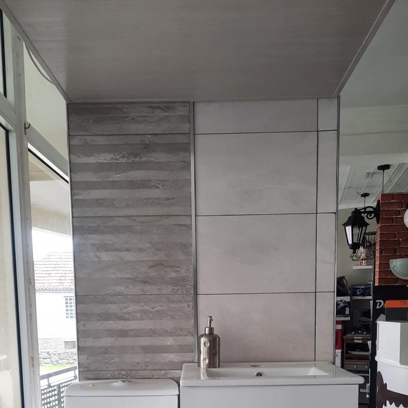 Movel Wc c/ Lavatorio e Espelho