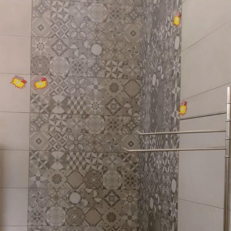 Mosaico Régua