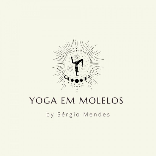 Yoga em Molelos
