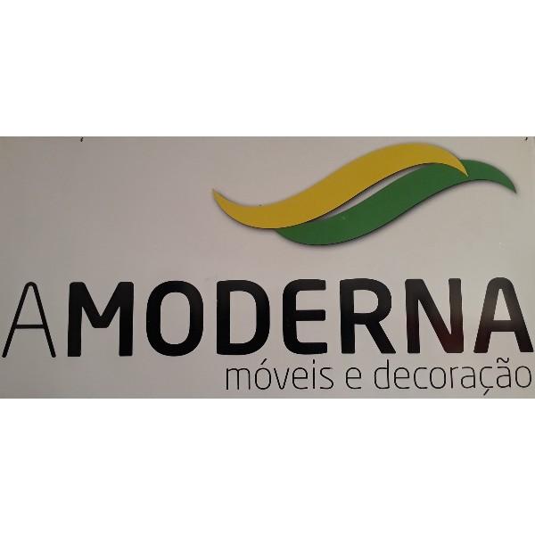 Móveis A Moderna